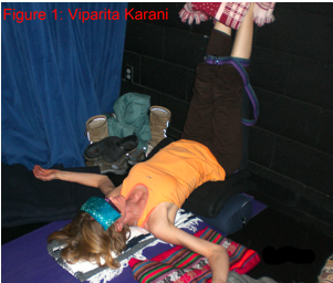 are you falling for inversions yet part 1  intune yoga